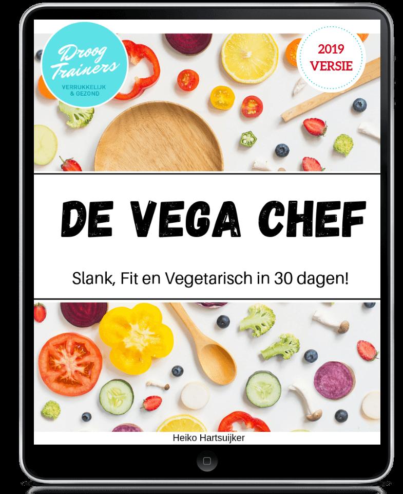 De Vega Chef Ipad