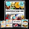 Feest Koolhydraatarme Chef + Vega Chef