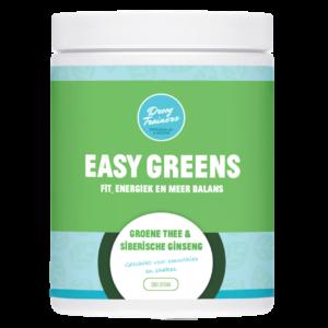 Easy Greens